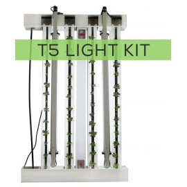Vertical Garden Light Kit